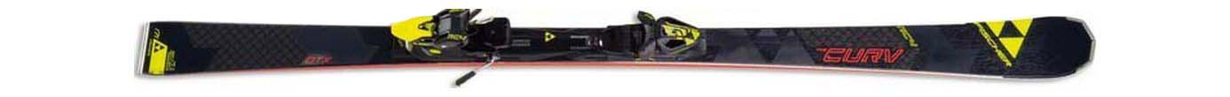 RC4 The Curv DTX Racetrack + RC4 Z 11 Powerrail