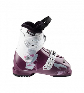 Waymaker Girl 2 Purple/White
