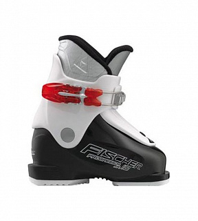 Progressor JR 10 Black/White/Red