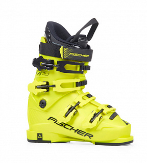 RC4 70 Jr Yellow/Yellow